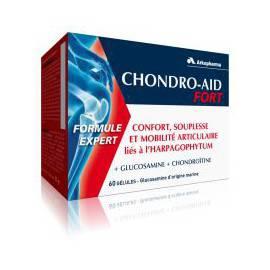 CHONDRO-AID FORT souplesse et confort articulaire