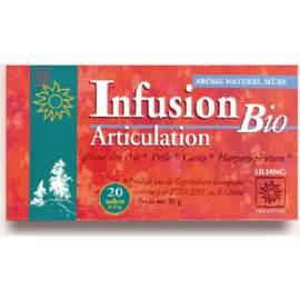 INFUSION BIO ARTICULATIONS douleurs articulaires