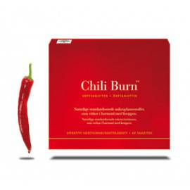 PIMENT BRULEUR CHILI BURN