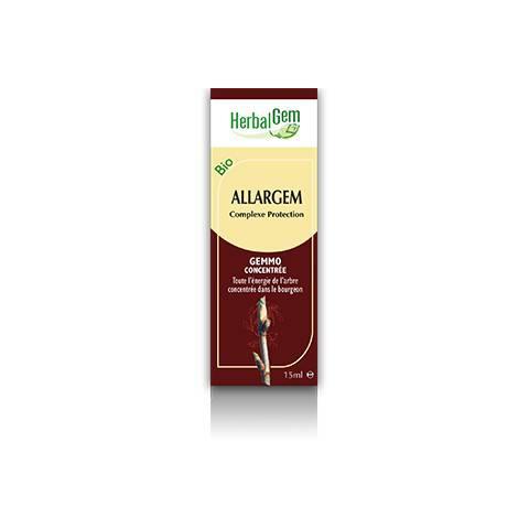 ALLARGEM BIO contre les allergies
