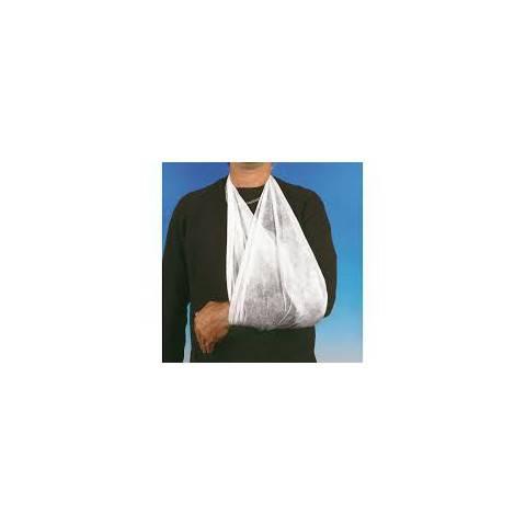 ECHARPE TRIANGULAIRE soutient membre blessé