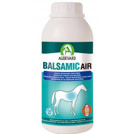 BALSAMIC AIR  confort respiratoire