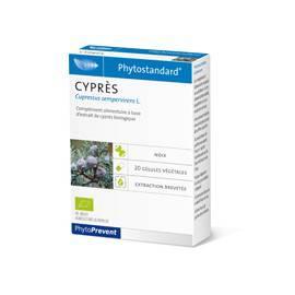 PHYTOSTANDARD CYPRES GELULES