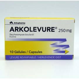 ARKOLEVURE 10 Gélules