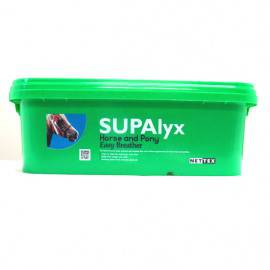 SUPALYX RESPIRATION BLOC