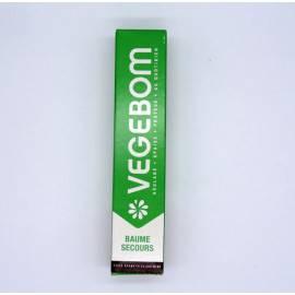 VEGEBOM BAUME SECOURS 45 gr