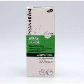 AROMAFORCE SPRAY GORGE BIO