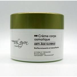 CREME CORPS OSMOTIQUE ANTI-AGE La Pharmacie du Layon 200 ML