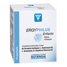 ERGYPHILUS ENFANTS