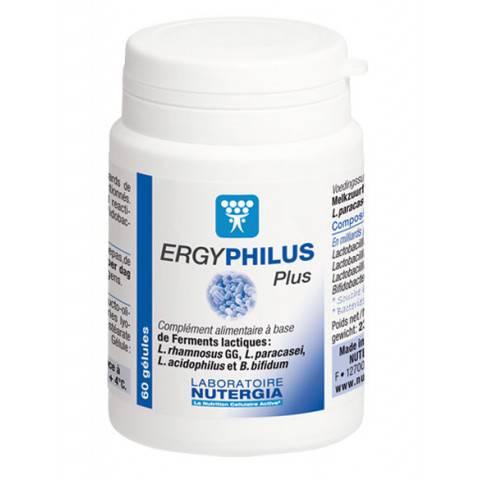 ERGYPHILUS PLUS défenses naturelles