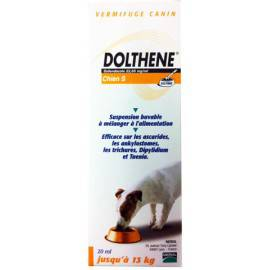 DOLTHENE CHIEN S