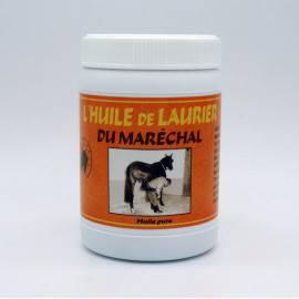 HUILE DE LAURIER PURE
