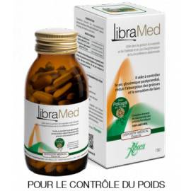 FITOMAGRA LIBRAMED controle du poids