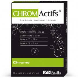 CHROMACTIFS SYNactifs