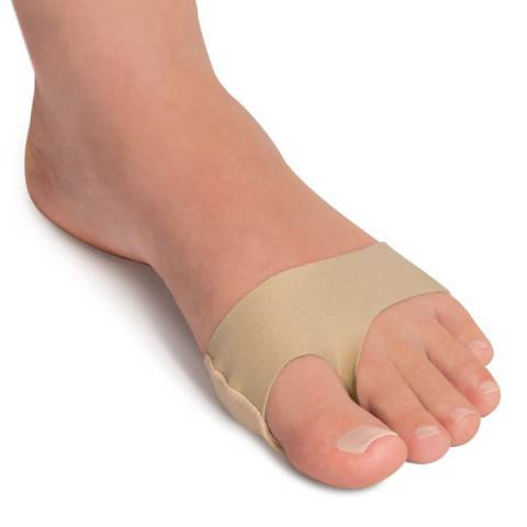 PROTECTION PLANTAIRE FEETPAD TAILLE S