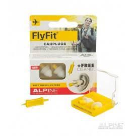 ALPINE FLYFIT - BOUCHONS D'OREILLE
