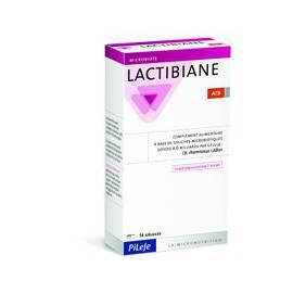 LACTIBIANE ATB 10 GELULES