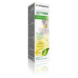 ACTIVOX SPRAY GORGE