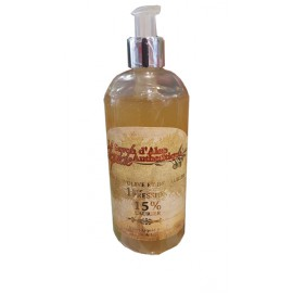 SAVON D'ALEP AUTHENTIQUE 400ML