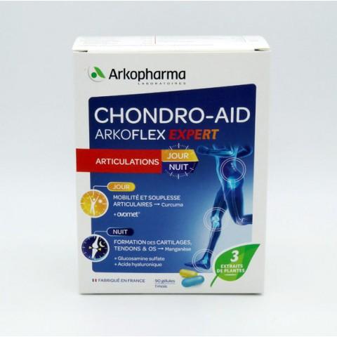 CHONDRO-AID ARKOFLEX EXPERT JOUR/NUIT mobilité des articulations