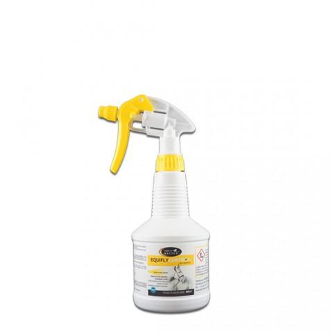 EQUIFLY control flacon vaporisateur 500 ml Horse Master