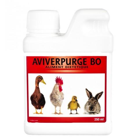 AVIVERPURGE BO 250ML la pharmacie verte