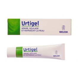 URTIGEL Weleda Gel apaisant  tube 25g