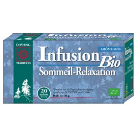 INFUSION BIO SOMMEIL