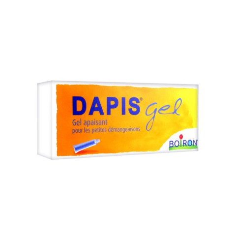 DAPIS GEL T 40G