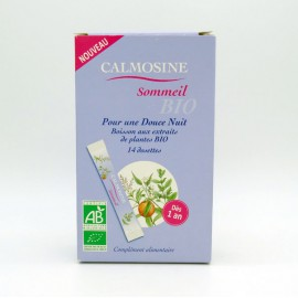 CALMOSINE SOMMEIL BIO ENFANTS