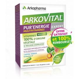 ARKOVITAL PUR'ENERGIE EXPERT