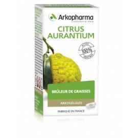 ARKOGELULES CITRUS AURANTIUM BT 45