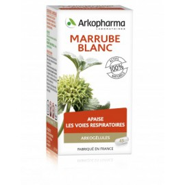 ARKOGELULES MARRUBE BLANC BTE 45