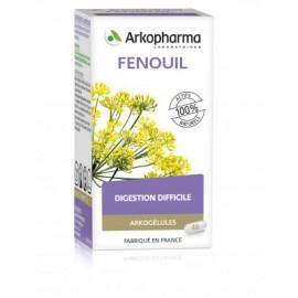 ARKOGELULES FENOUIL BTE 45