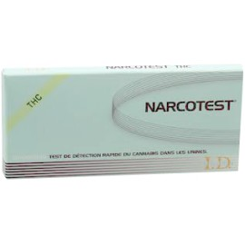 NARCOTEST CANNABIS Test B/1