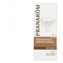 MEDITATION HUILES ESSENTIELLES DIFFUSION