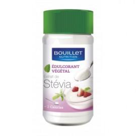 BOUILLET STEVIA Pdr édulcorante Pot/45g