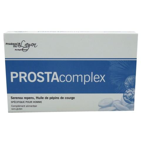 PROSTACOMPLEX voies urinaires masculines