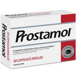 PROSTAMOL Caps mol confort urinaire