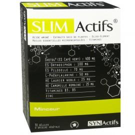 ARAGAN SYNACTIFS SLIM  ACTIF BTE DE 30