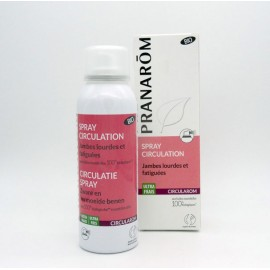 CIRCULAROM SPRAY PRANAROM