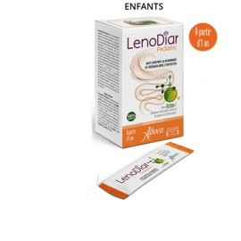 LENODIAR PEDIATRIC SACHETS