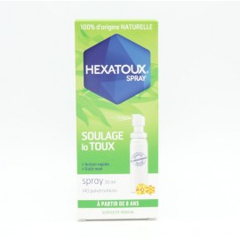 HEXATOUX SPRAY