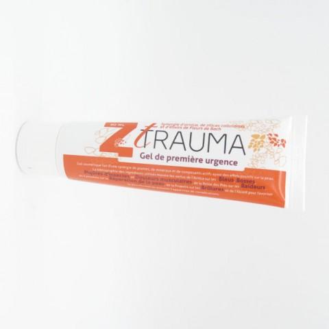 Z-TRAUMA Gel première urgence T/60ml
