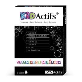 KIDActifs SYNactifs