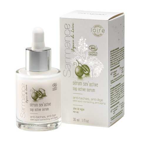 SARMANCE SERUM SEV/'ACTIVE