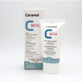 CERAMOL BETA CREME 50 ML