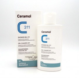CERAMOL SHAMPOOING-DOUCHE 311