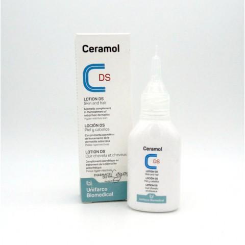 CERAMOL DS LOTION 50 ML