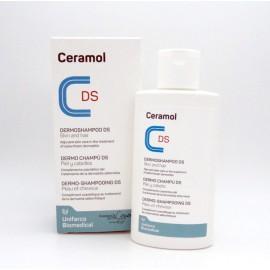 CERAMOL DERMO-SHAMPOOING DS